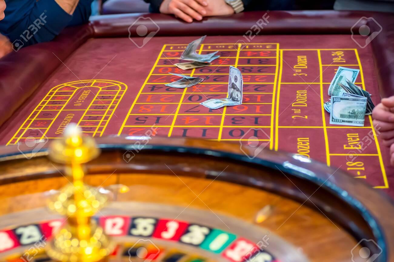 Roulette Money