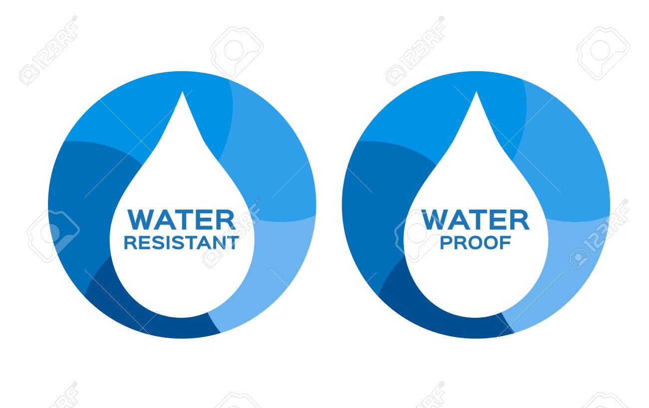 「防水 耐水」の画像検索結果