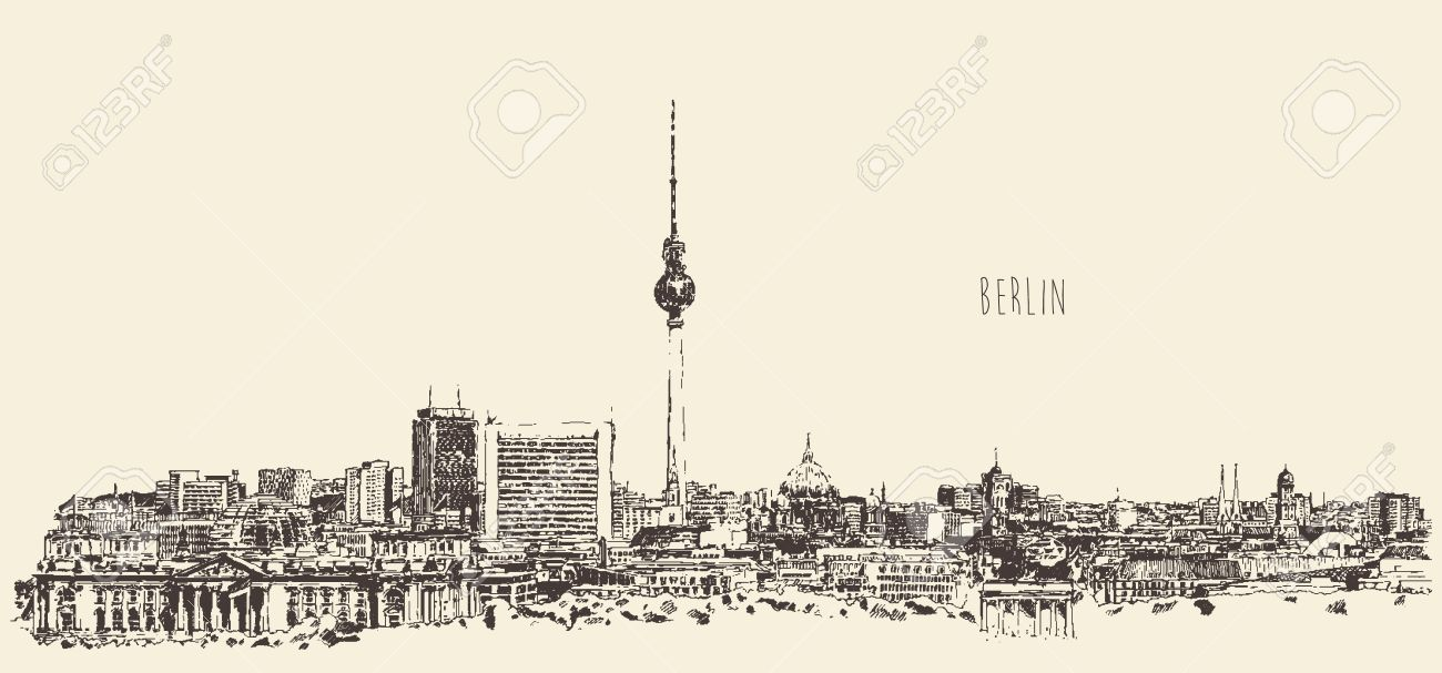 263 Berlin Wall Cliparts, Stock Vector And Royalty Free Berlin ...