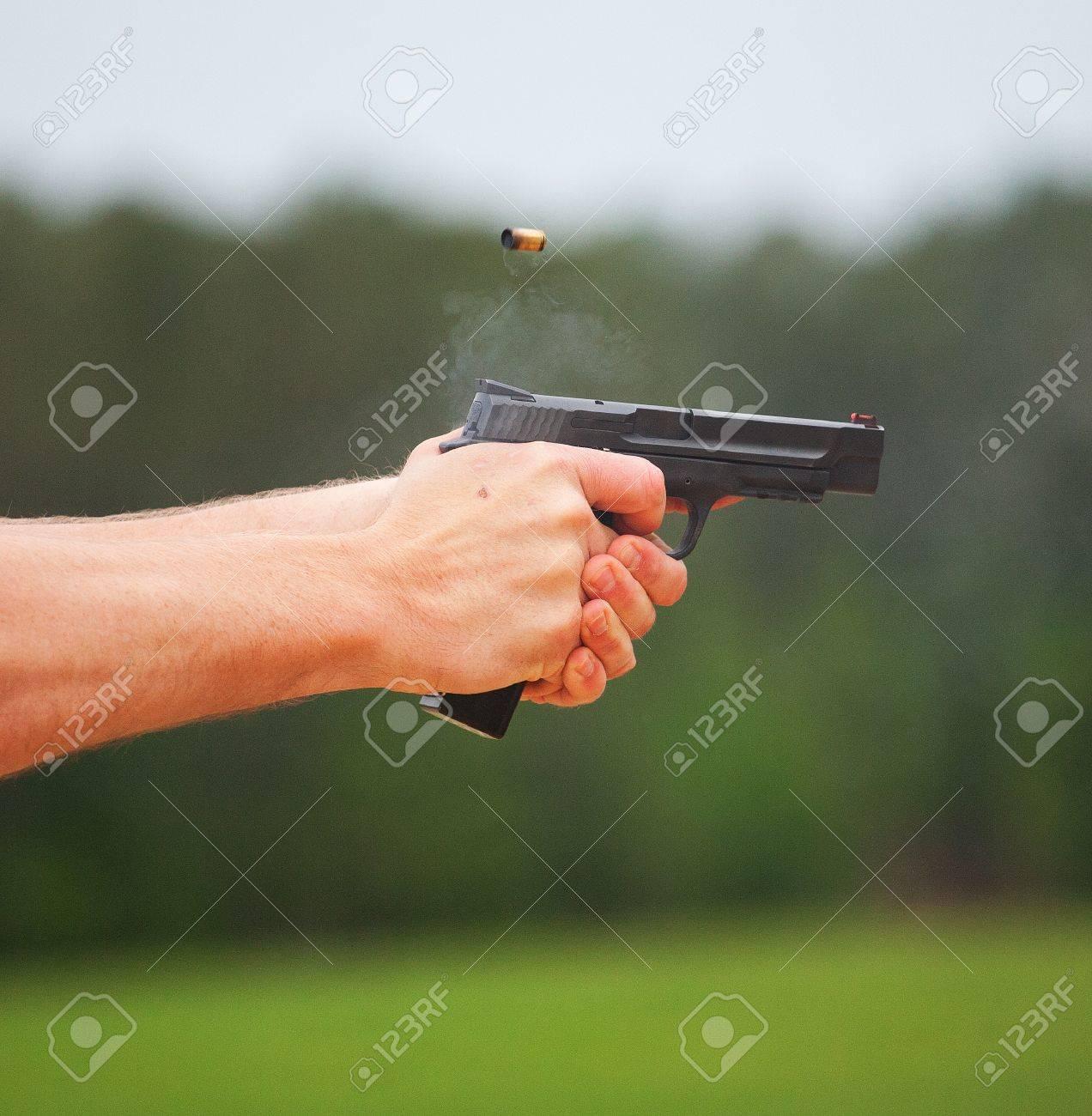 anti gun control research papers