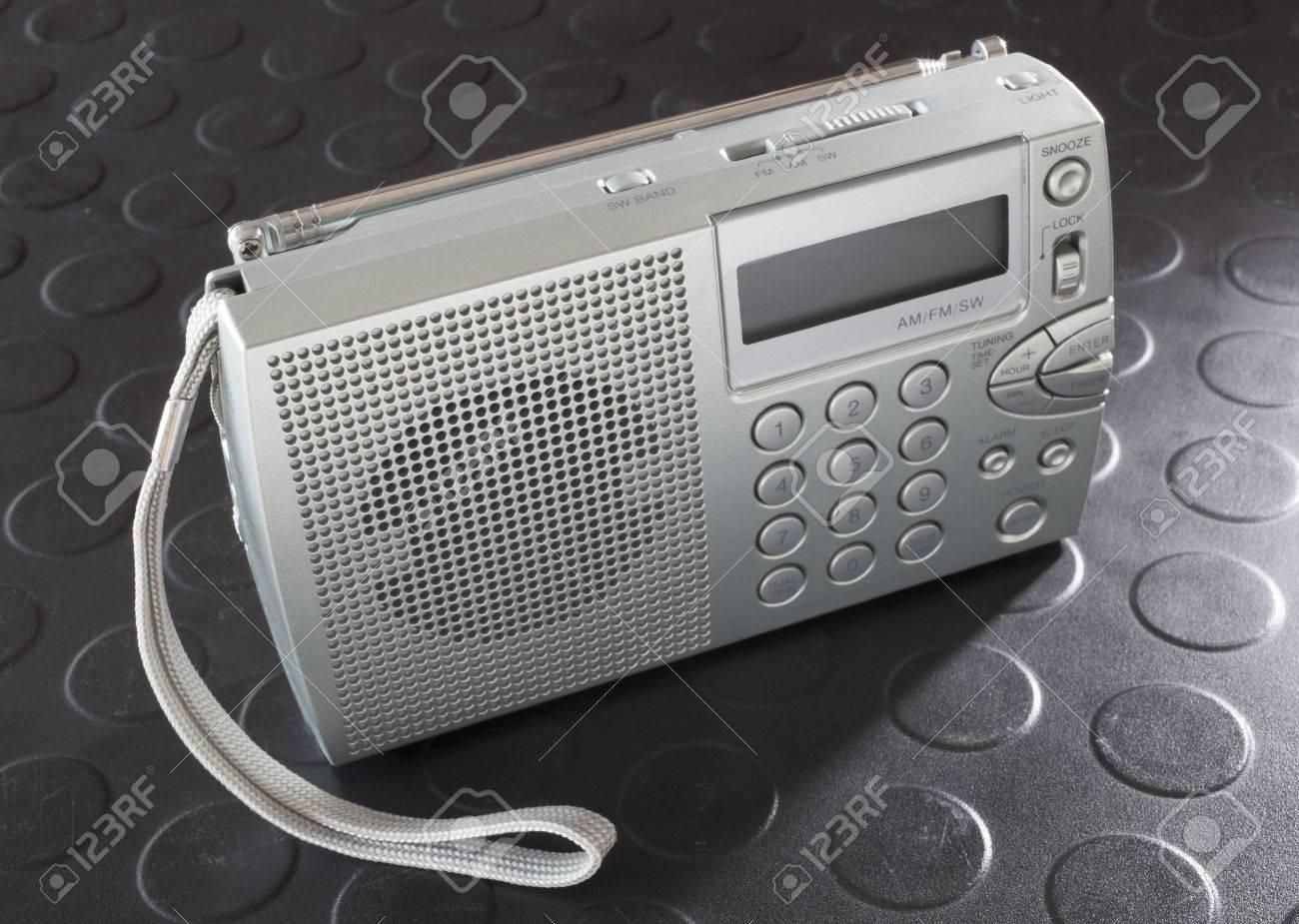 Le Tuner FM intégré
