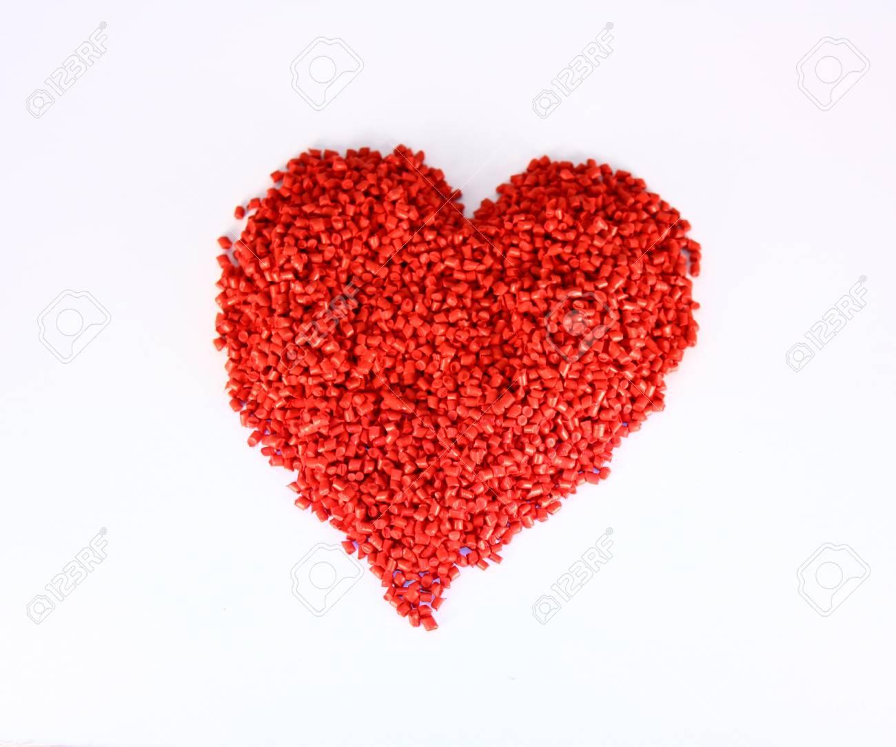 Herzform Zum Valentinstag Und Fur Verliebte Heart Shaped