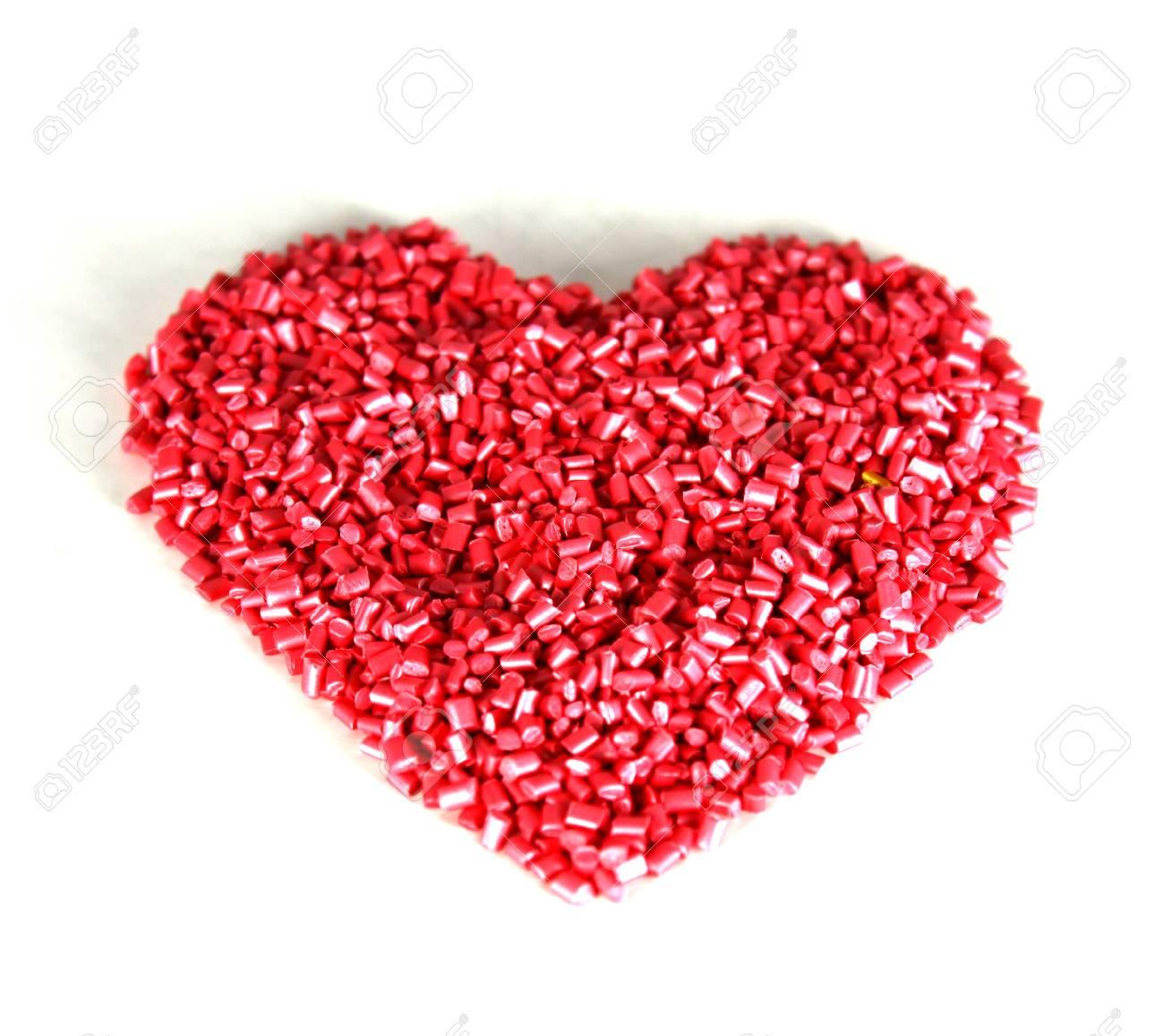 abbastanza Forma Di Cuore Per San Valentino E Per Gli Amanti. Cuore A Forma  HJ08