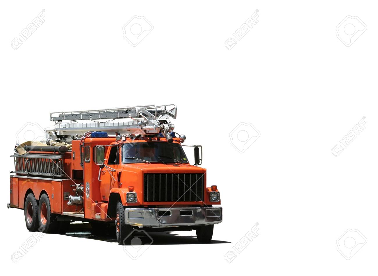 Fire Truck Stock Photo - 1914493