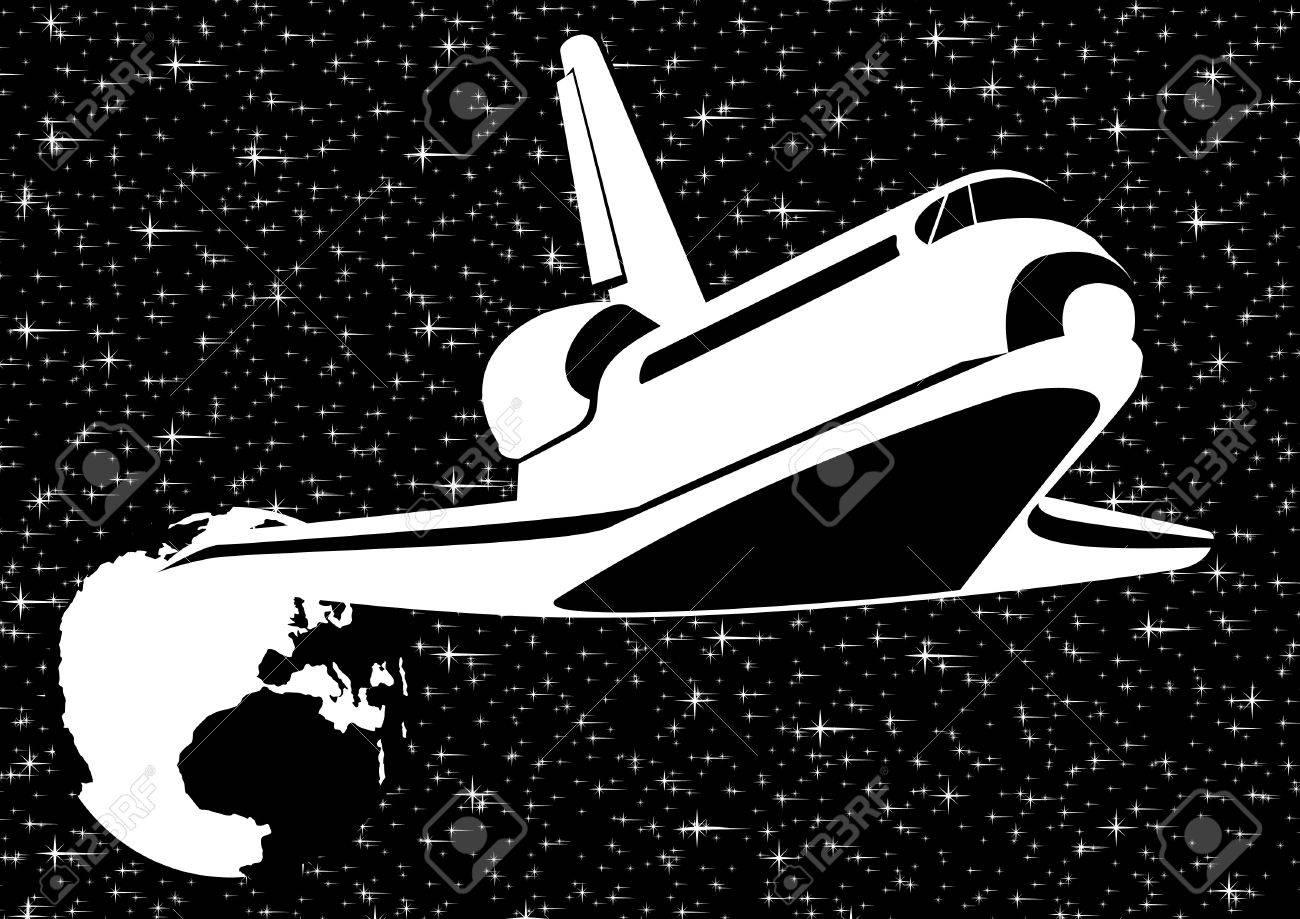 地球 宇宙 号 船