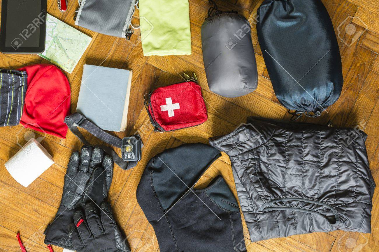what to pack for an overnight stay