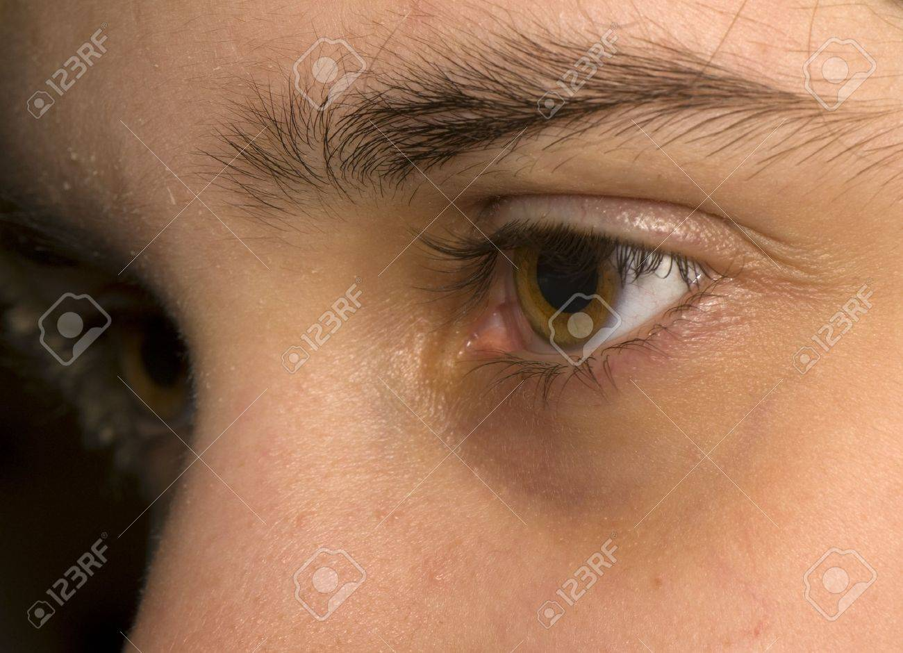 Eye Stock Photo - 8961600
