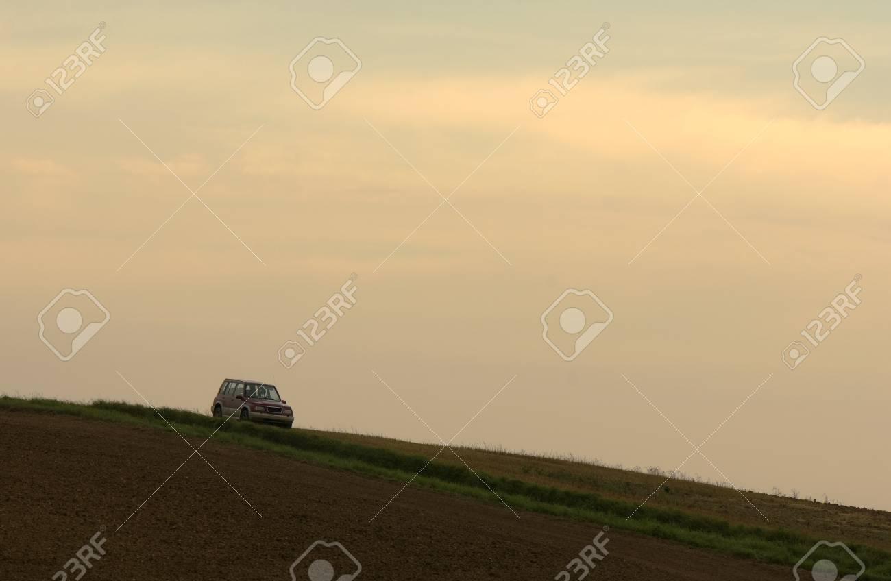 Roadster Stock Photo - 10334452