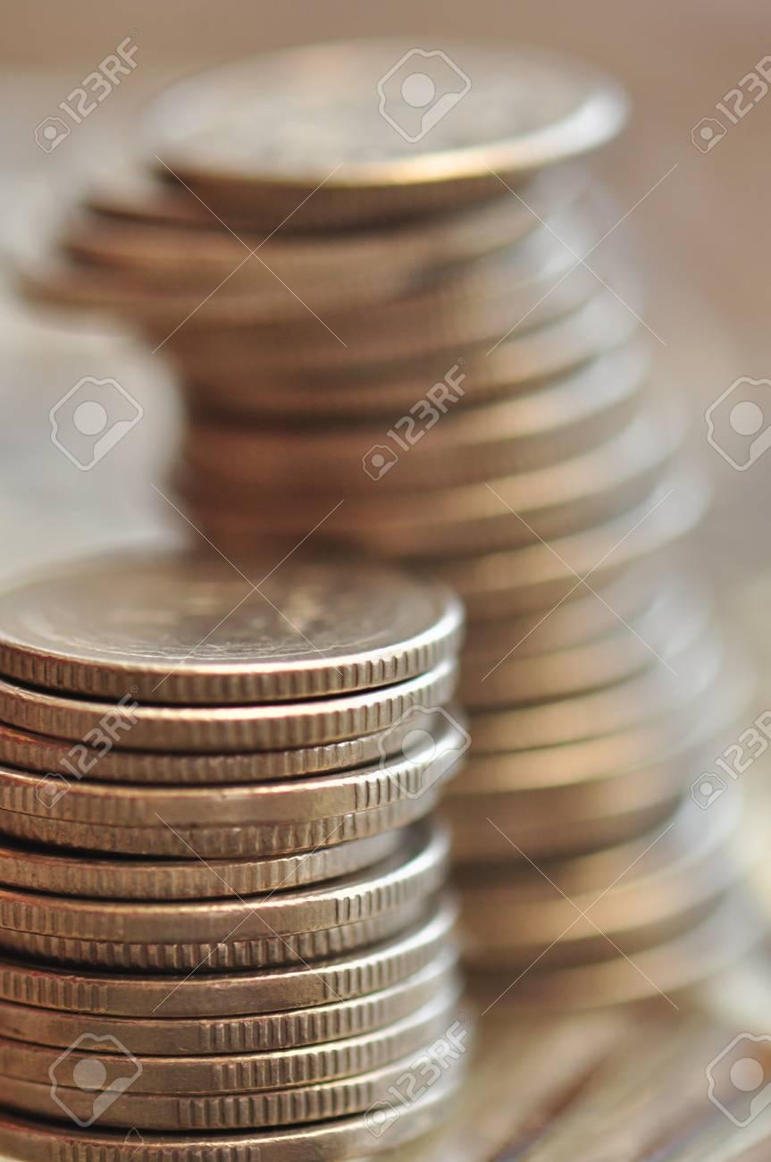 Coins Stock Photo - 11256278