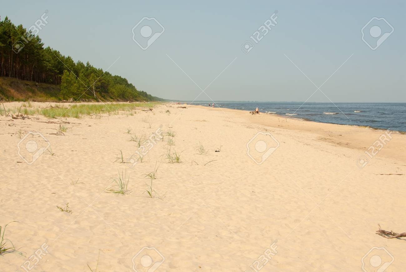 Baltic sea Stock Photo - 20855199