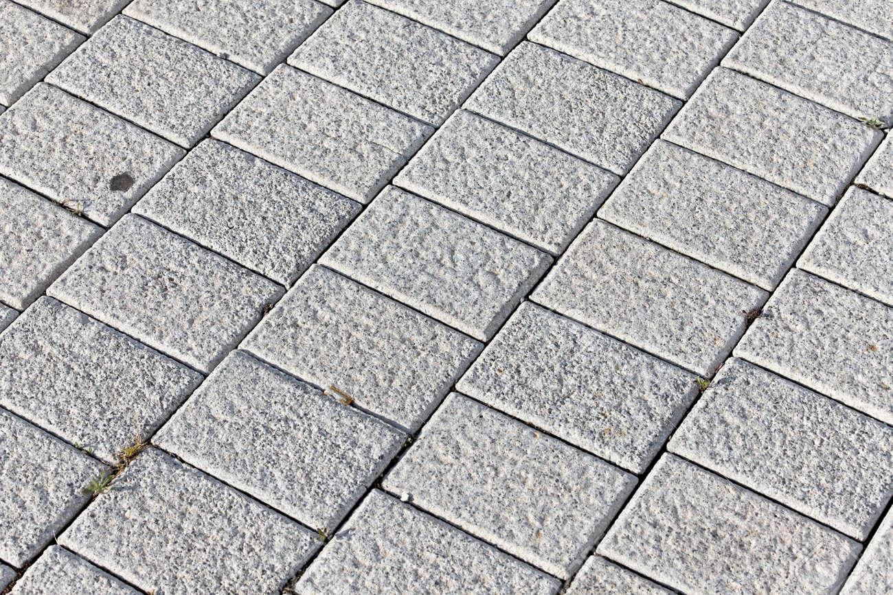 bright pavement texture Stock Photo - 7838531