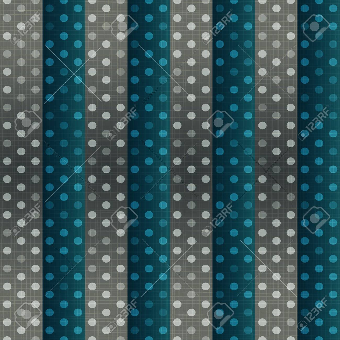 abstract metal point seamless pattern Stock Vector - 21504860