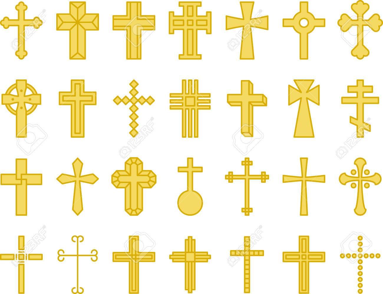 Resultat d'imatges de cruces amarillas
