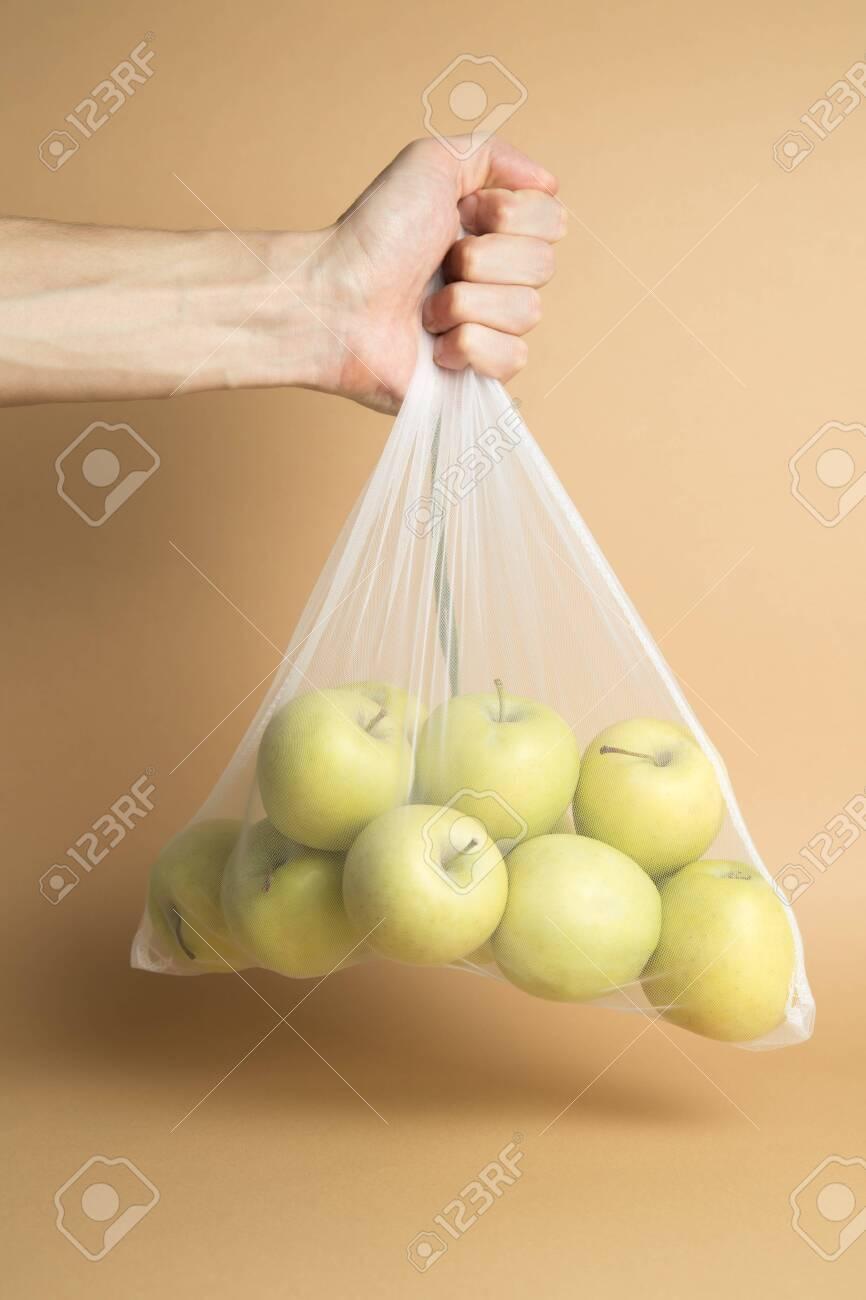fruit bag Hang bag apples