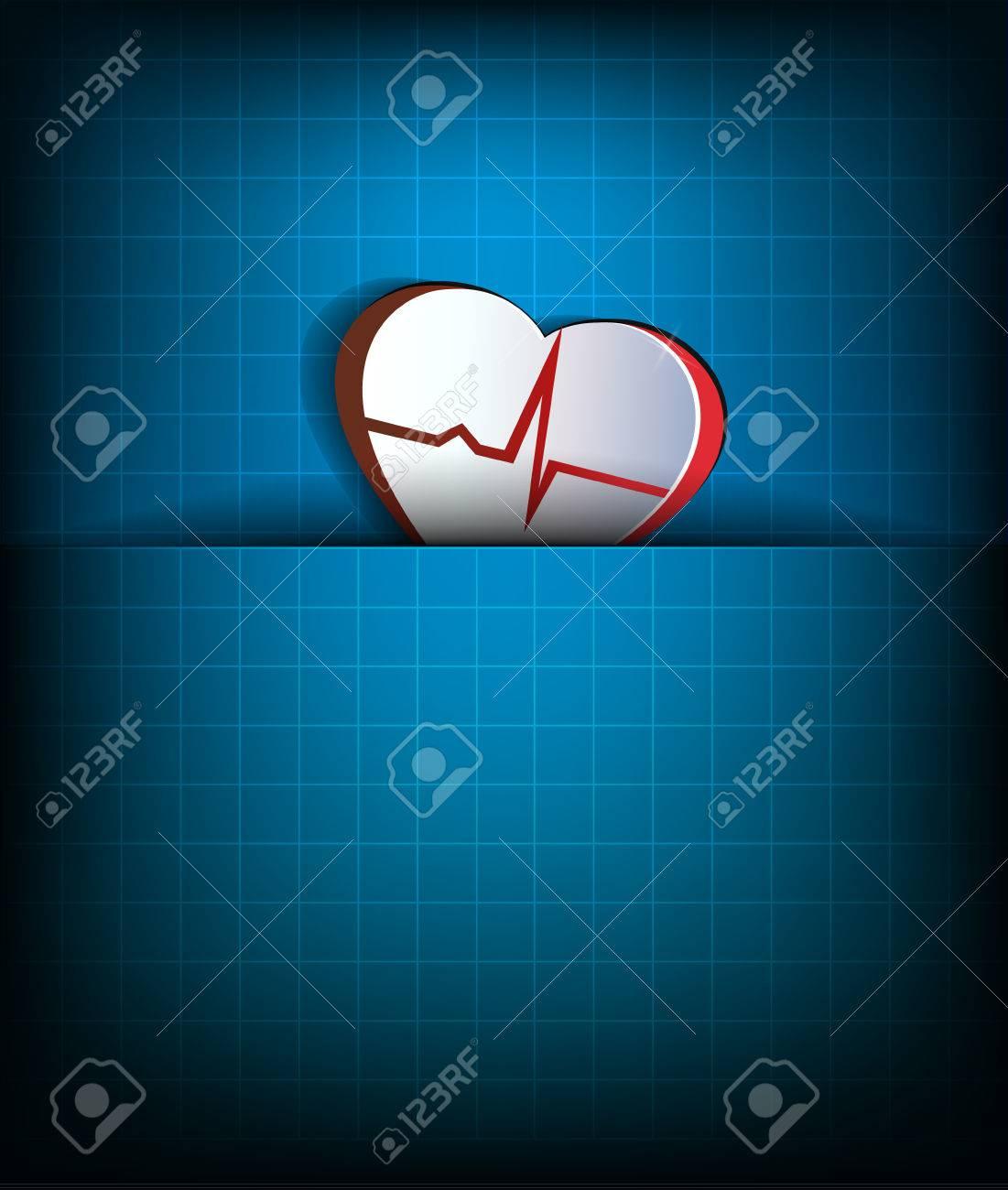 Heart beat HD Wallpaper | 1920x1080 | ID:53481 - WallpaperVortex.com