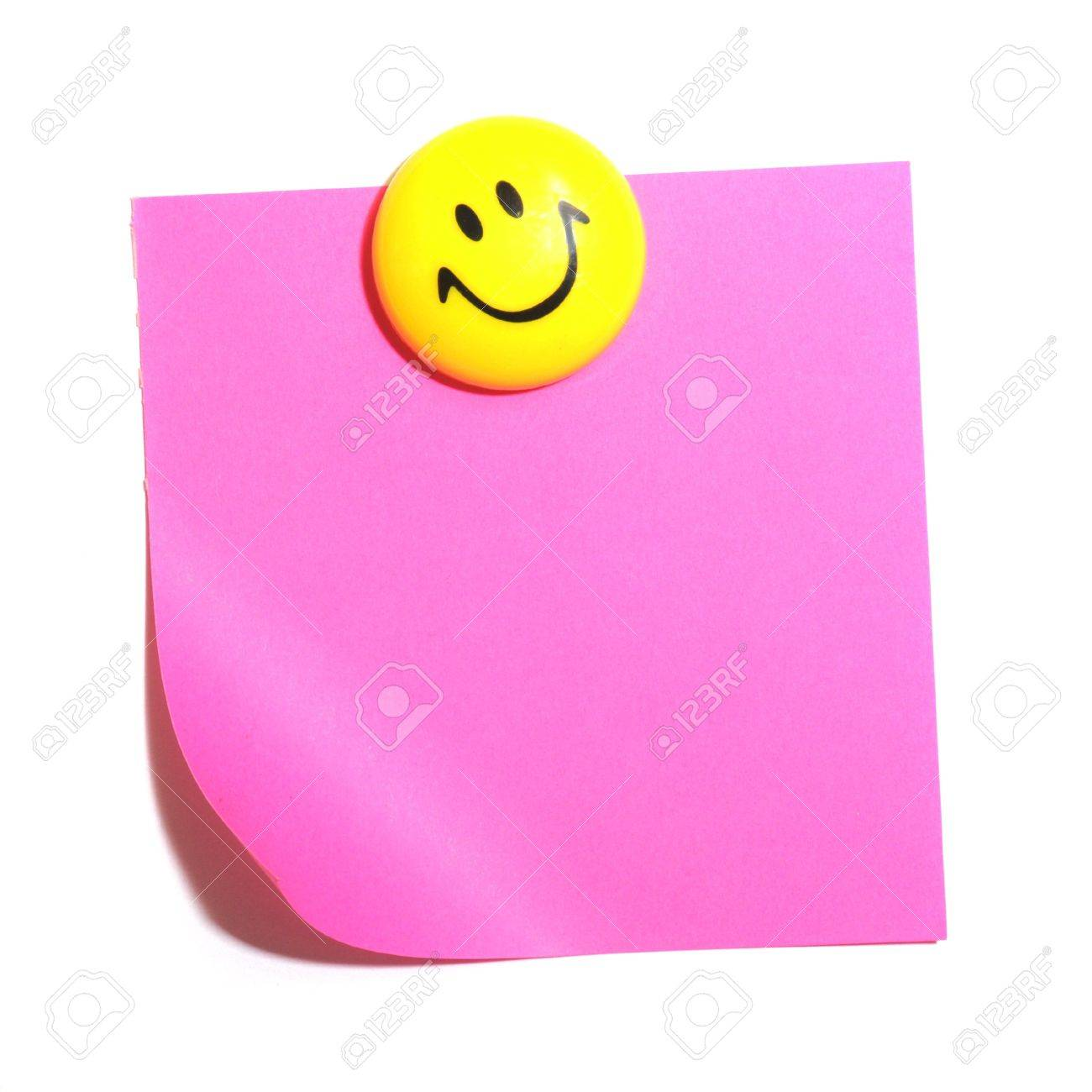 Smiley face and blank paper with copyspace for your text message smiley face and blank paper with copyspace for your text message stock photo 7055566 biocorpaavc