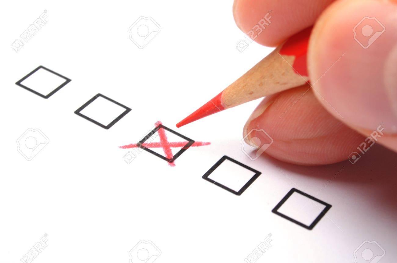 questionnaire marketing