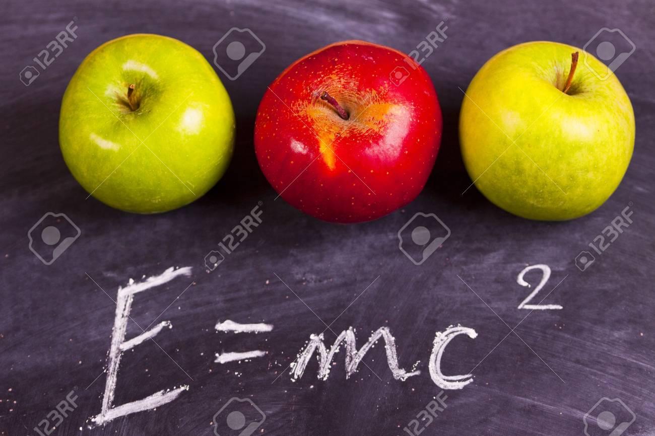 School equation Stock Photo - 5400925
