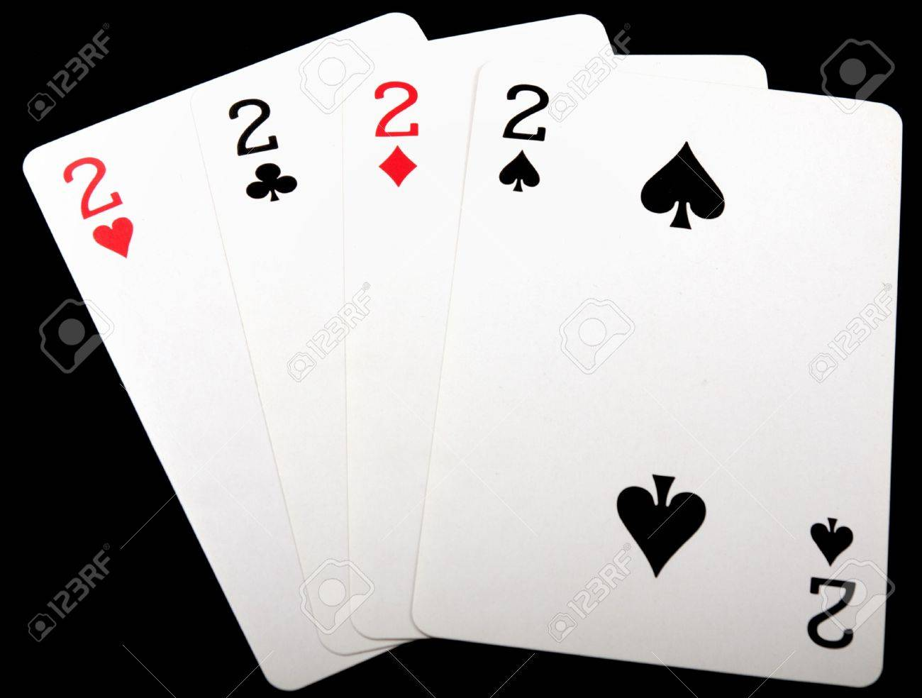 Poker 4 of a kind different types of online gambling