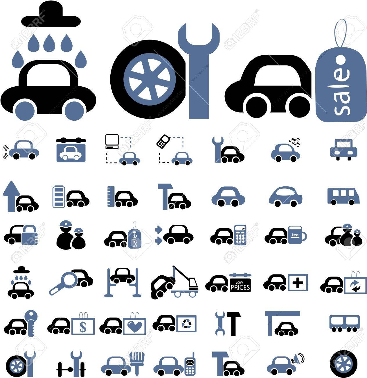 cars signs - 8904655