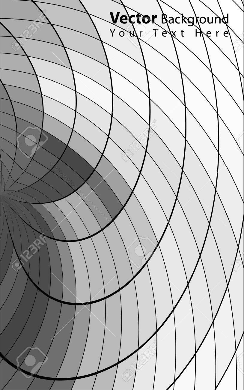 resumen de vectores de fondo en escala de grises foto de archivo