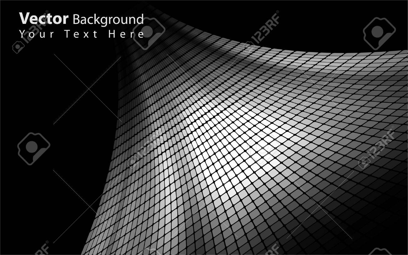 Background image grayscale - Vector Abstract Grayscale Background Stock Vector 10271888
