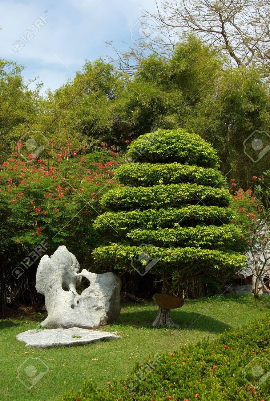 Populaire Giardini Con Pietre Bianche – Casamia Idea di immagine EY67