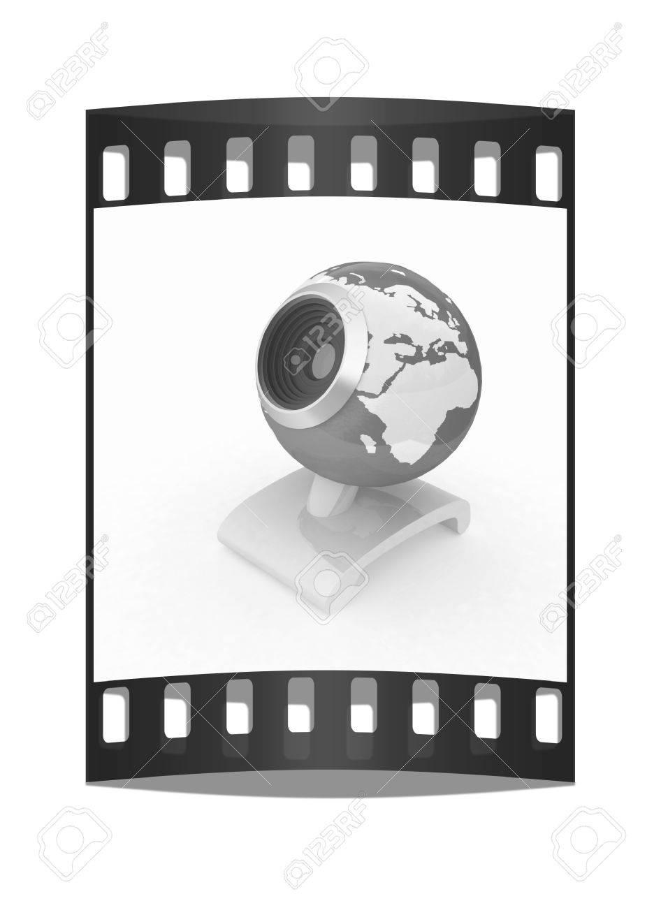Video strip cam