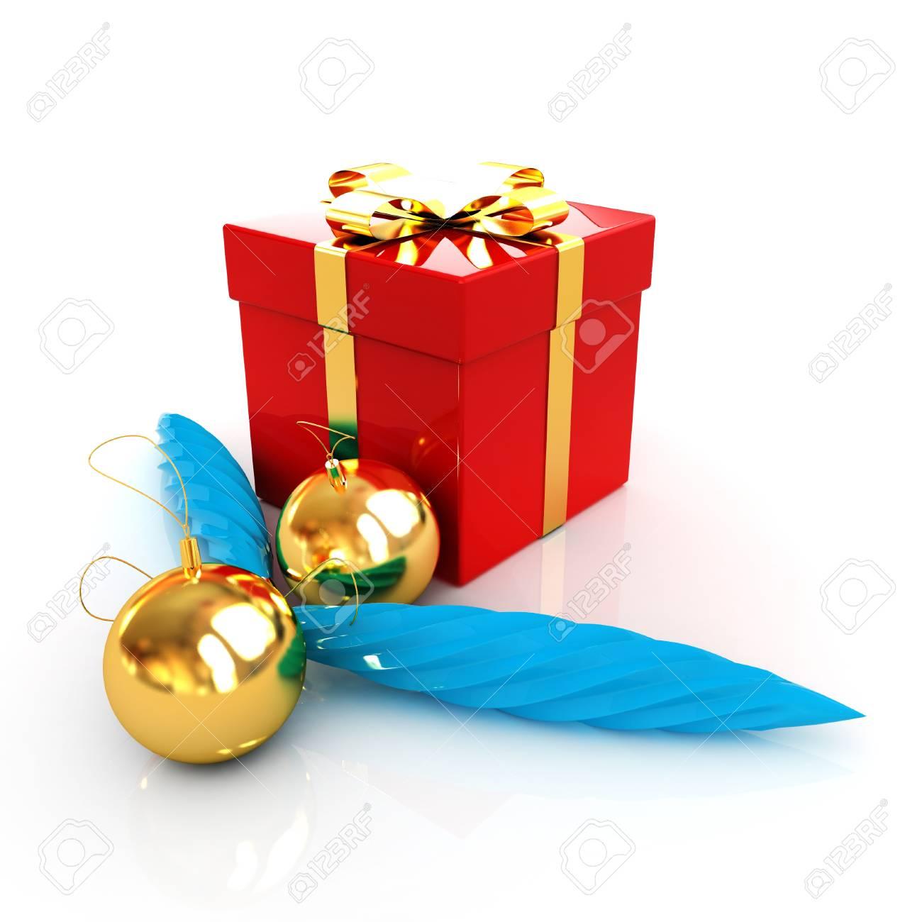 Schöne Weihnachtsgeschenke Lizenzfreie Fotos, Bilder Und Stock ...