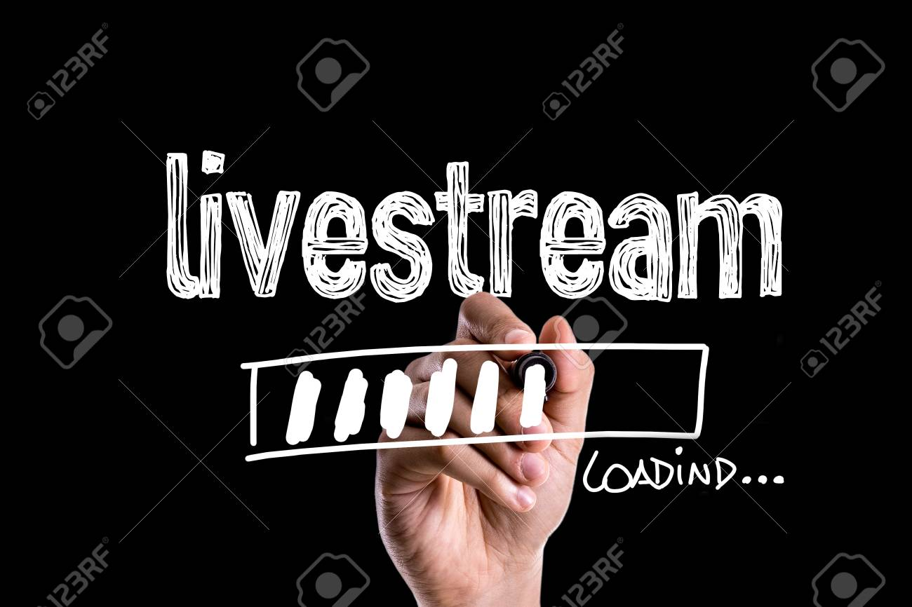 Livestream loading - 84264345