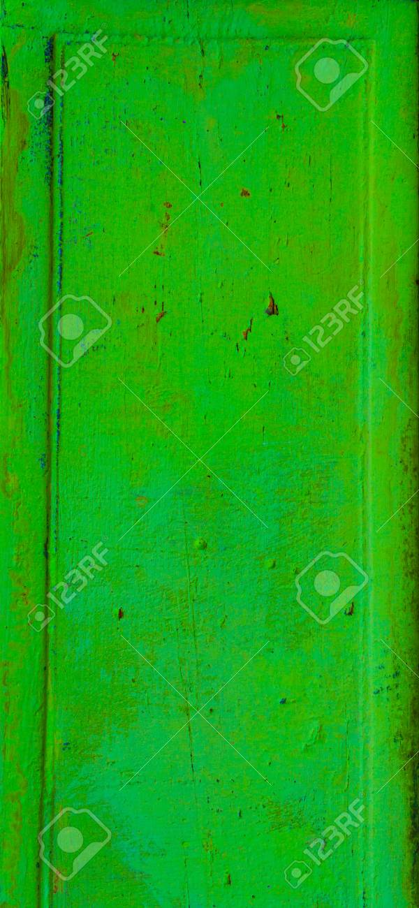 The Color Background From Old Wooden Levels
