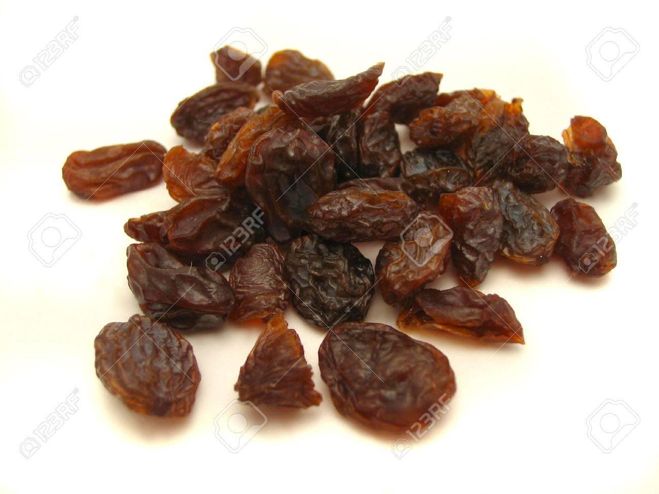 raisin pile Stock Photo - 271687