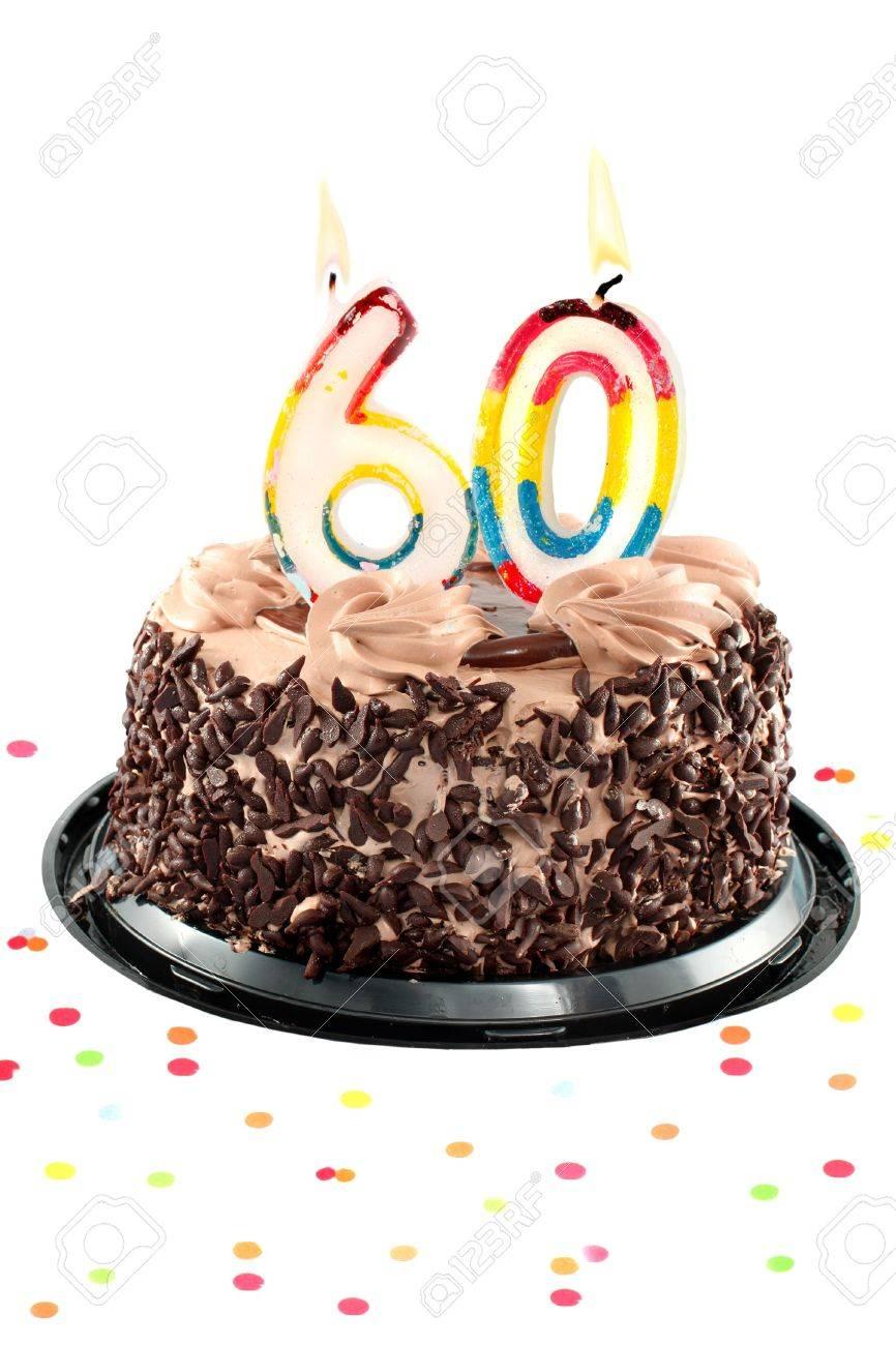 soixantieme anniversaire de naissance