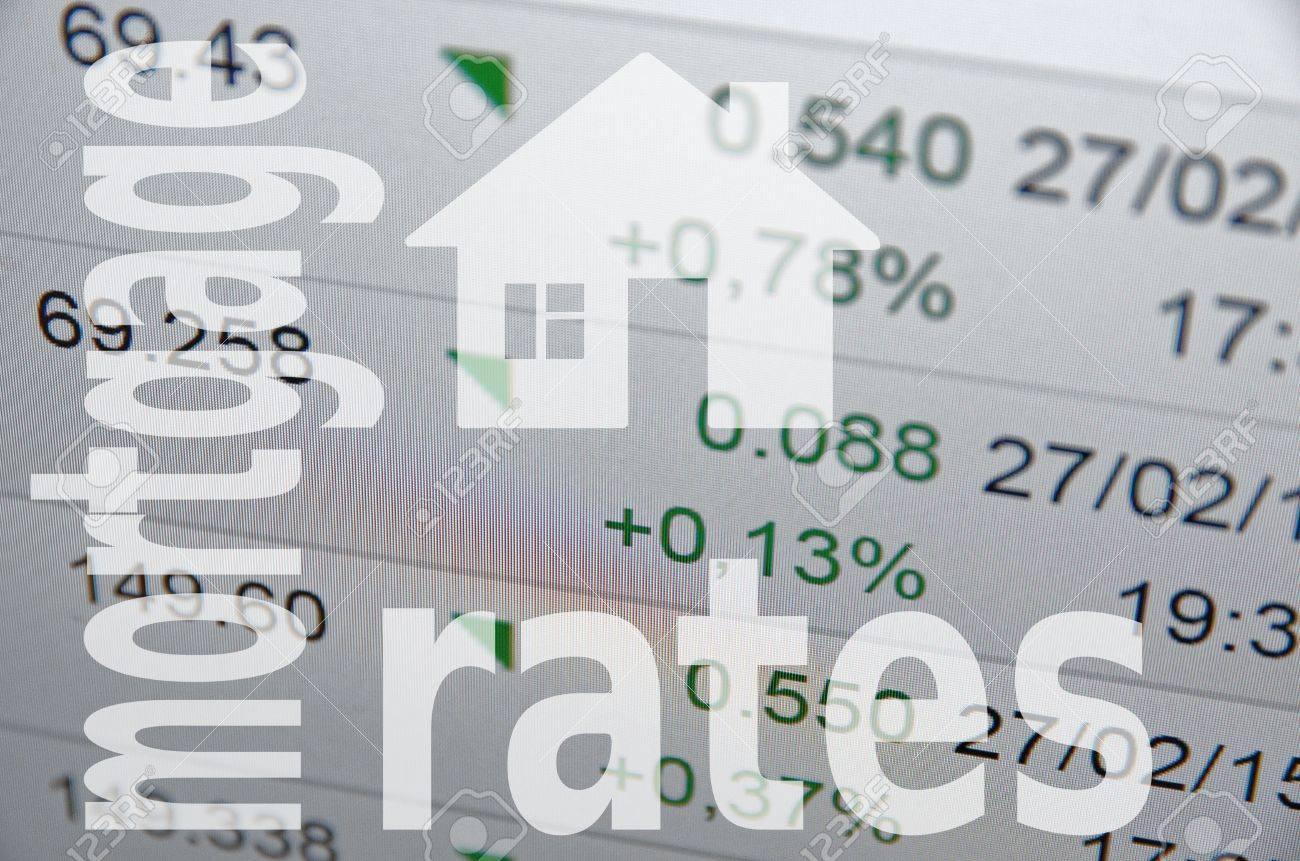 Housing market concept - 40244138