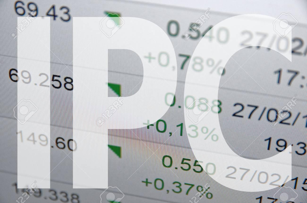 IPC is consumer price index on Espagnol - 41978020