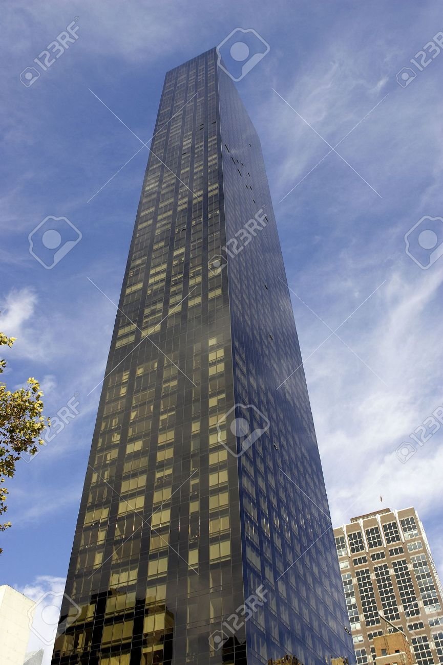 Trump World Tower, Luxury Residential Apartments, Downtown Manhattan, New  York, New York