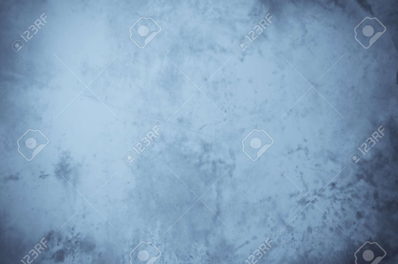 Unique Blue Grunge Texture Stock Photo - 11449747