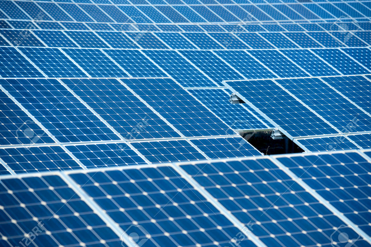 Photovoltaic Solar Panels For Renewable Electrical Energy Production on battery solar panels, thermal solar panels, circuit solar panels, power solar panels, electric current solar panels, alternating current solar panels, fossil fuel solar panels,