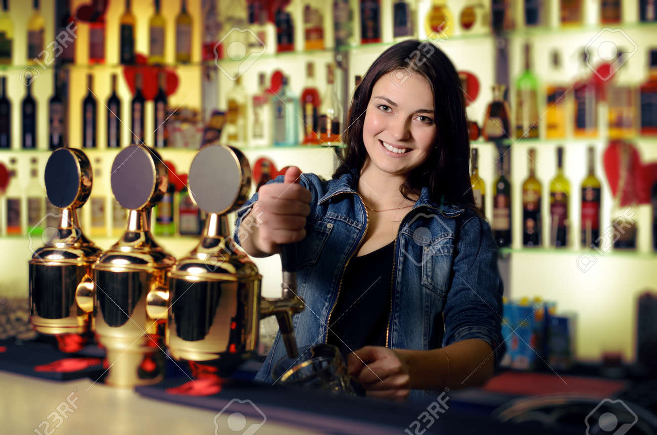 why i want to be a bartender essay