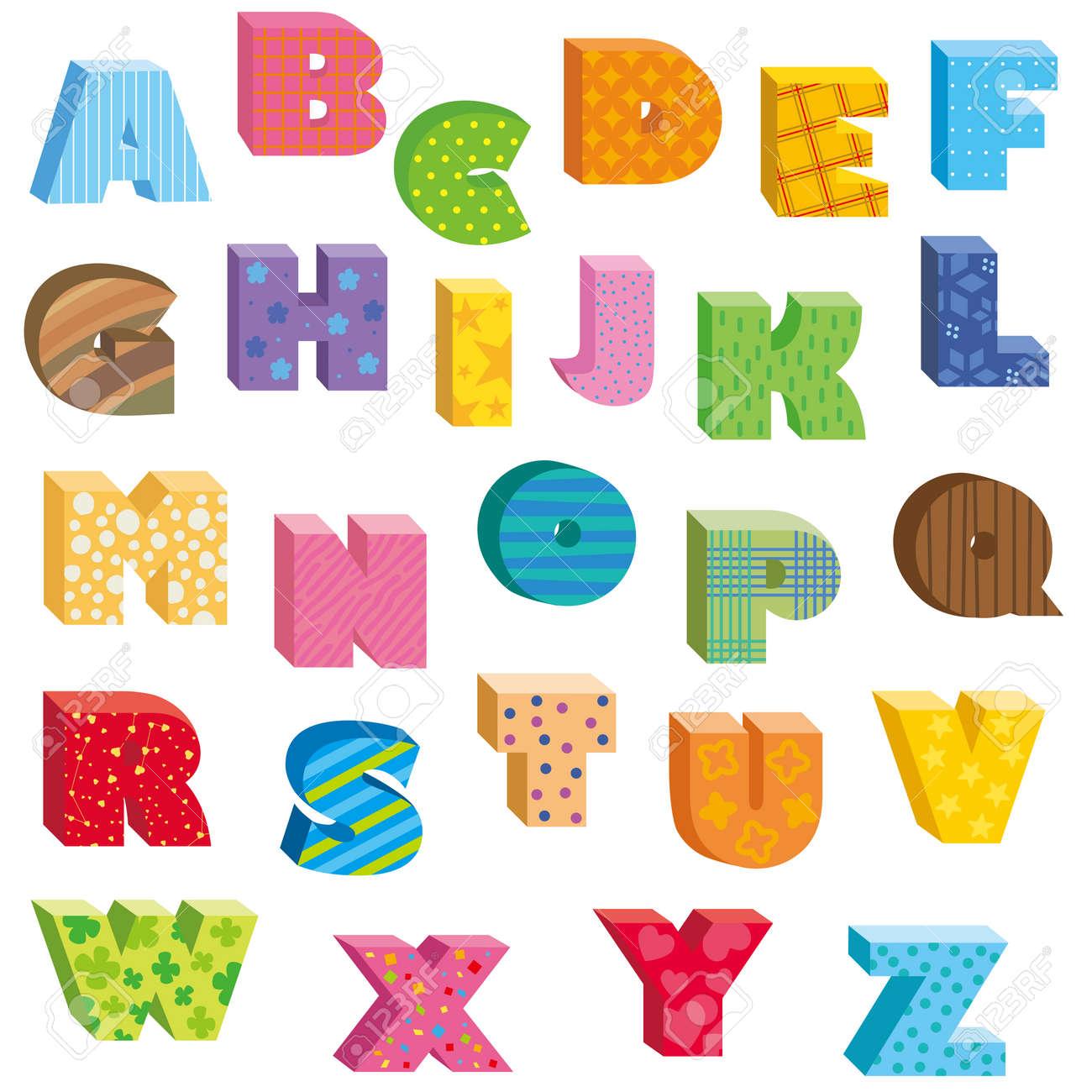 alphabet - 63778218