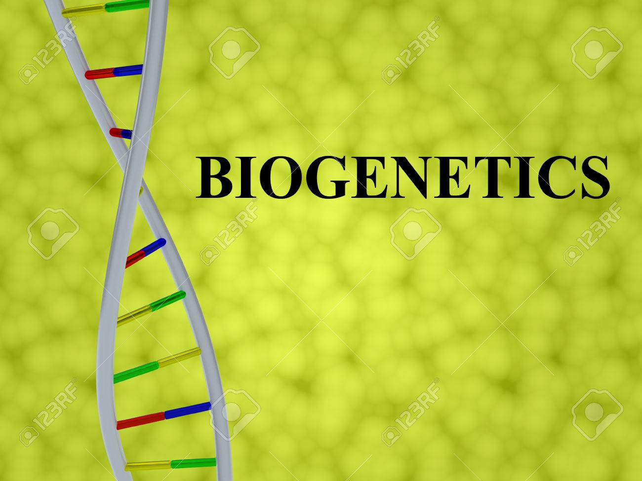 biogentics