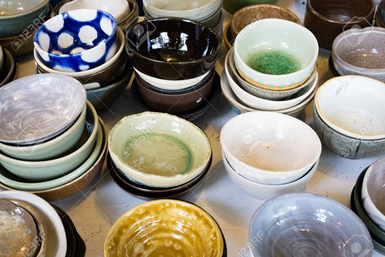 Oriental crockery Stock Photo - 81175345 & Oriental Crockery Stock Photo Picture And Royalty Free Image. Image ...