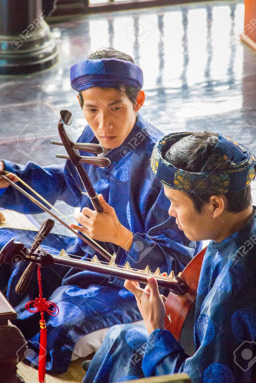 Soirée Culturelle Vietnamienne à Versailles Le 23 Septembre 2017 Complet