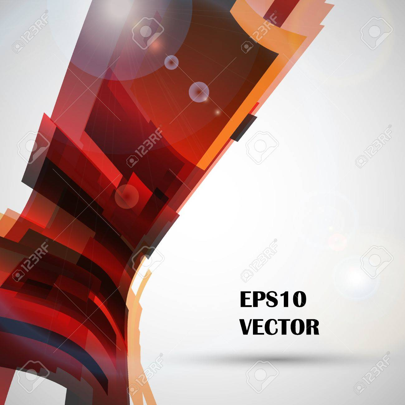 dynamics Stock Vector - 18170001
