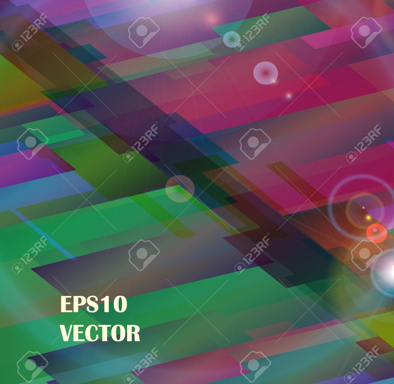 a dream Stock Vector - 18170036