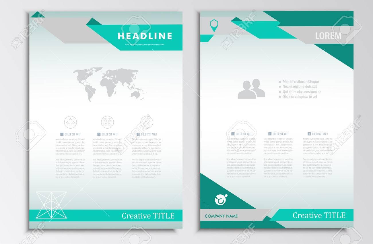 Nett Startseite Flyer Vorlage Fotos - Entry Level Resume Vorlagen ...