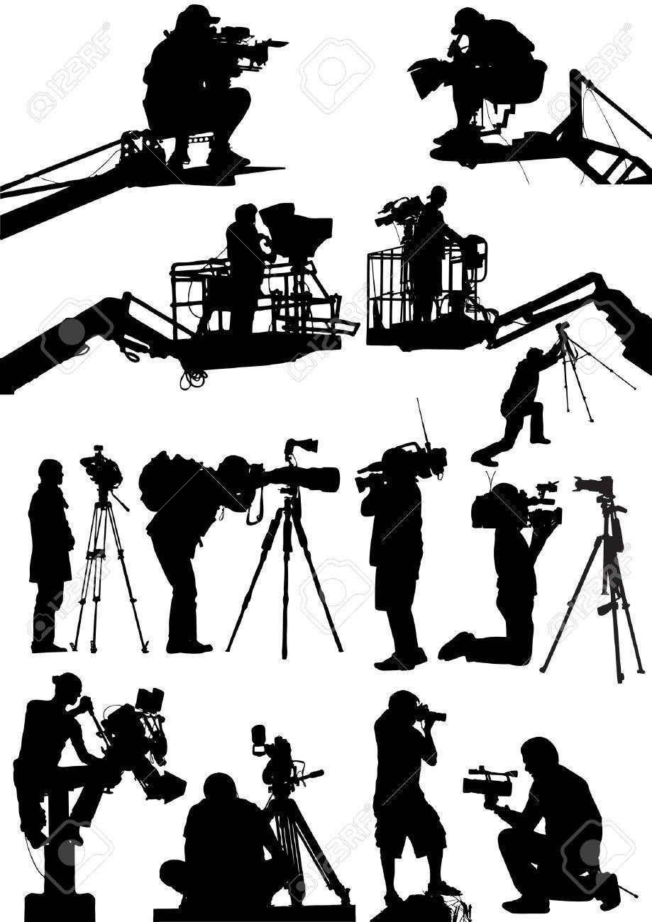 Cameraman Collection - 5671553