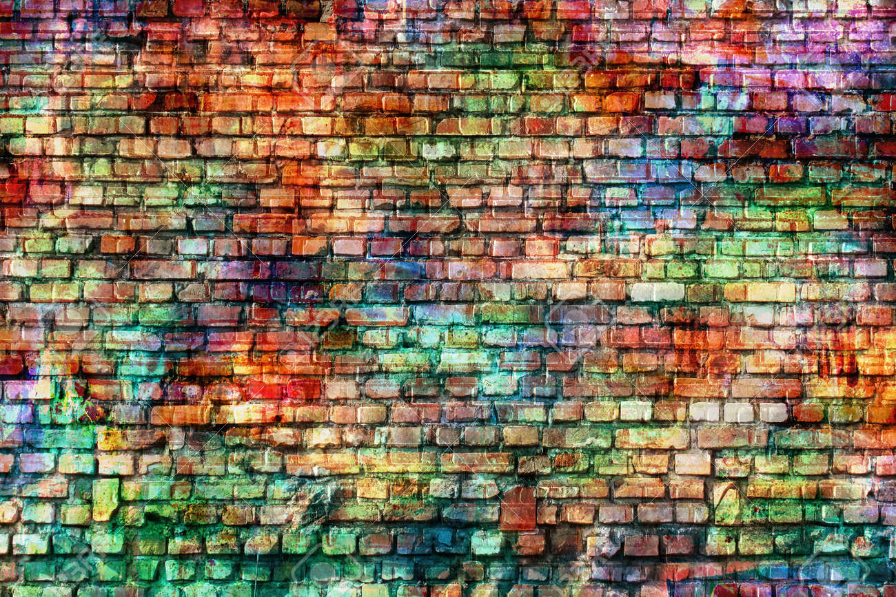 57229 Brick Wall Stock Illustrations Cliparts And Royalty Free