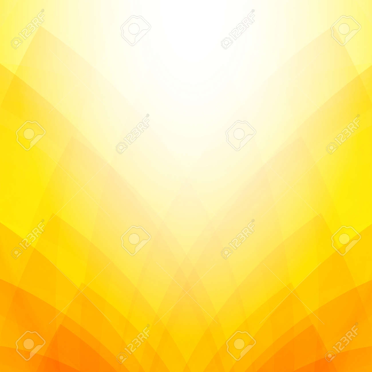 Abstract Soft Tones Background Orange Yellow Background