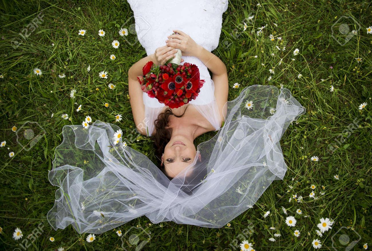 Hochzeitsporträts